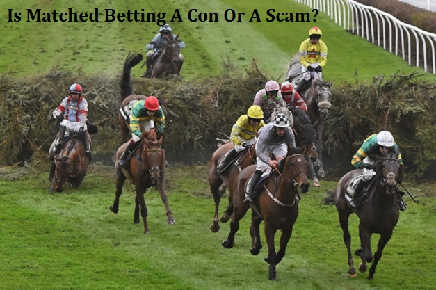 Is Matched Betting A Con